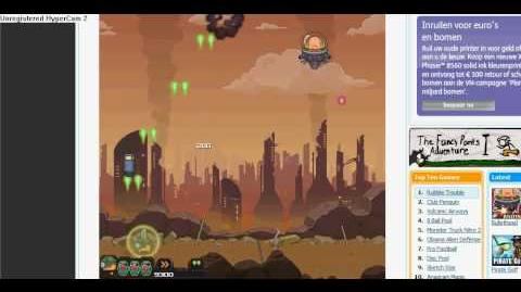 Miniclip's Bullethead-level1