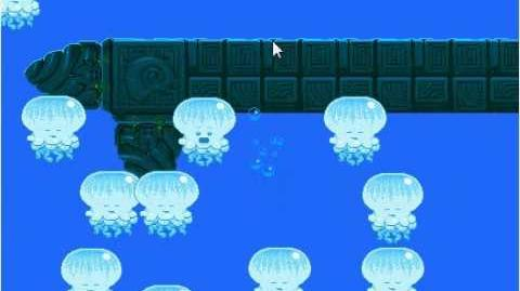 Aquanaut - level 14