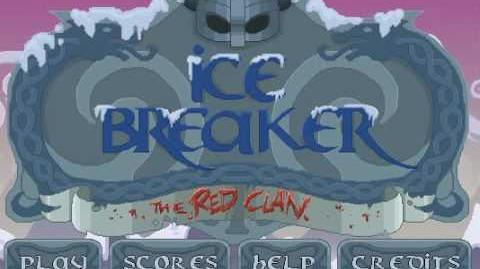 Ice Breaker the Red Clan - Level 21