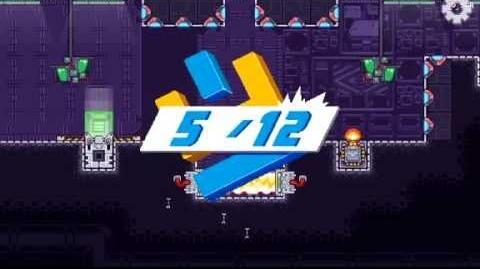 Gunbrick - level 3-5