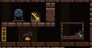 Wizard's Bedroom