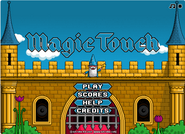 Magictouchmenu