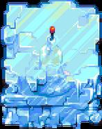 BIC3 UFO Frozen