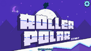 Roller Polar menu (Night)