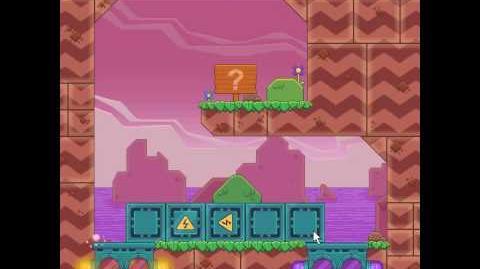 Nitrome - Power Up - Level 1