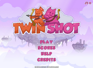 Twin Shot menu