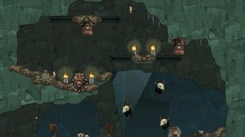 Icebreaker Under Dwell Level 15 Troll Nest - Par
