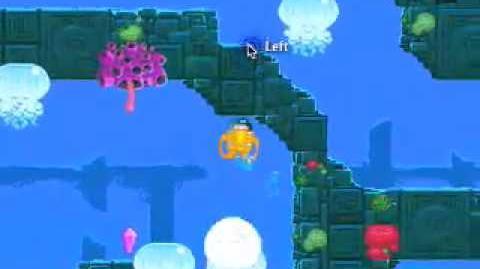 Nitrome-Aquanaut Level 9
