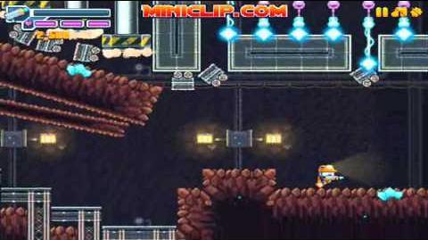 Nitrome - Canary - Level 16