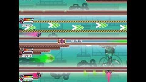 Rush - Level 2 (150cc)