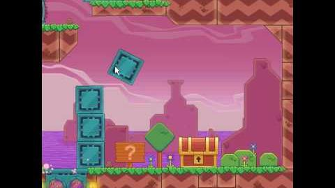 Nitrome - Power Up - Level 14