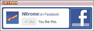 Facebook Nitrome 2.0 liked