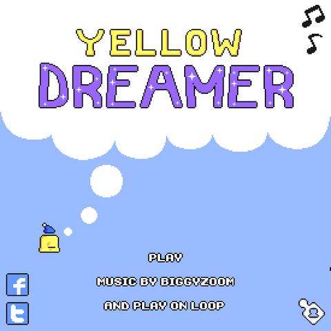 File:Yellow Dreamer menu.png