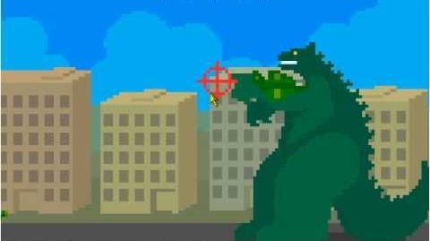 Nitrome - Pixel Pop Last easy level