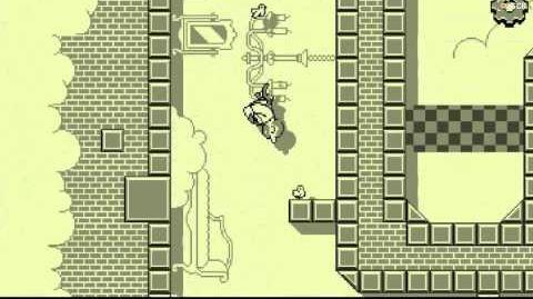 8bit doves Sweet Dreams level 5 (mobile version)