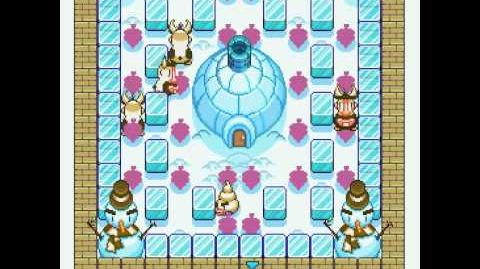 Nitrome - Bad Ice-Cream - Levels 1-4