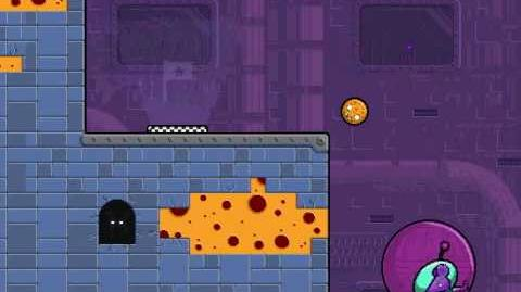 Nitrome - Cheese Dreams Level 6 and 7