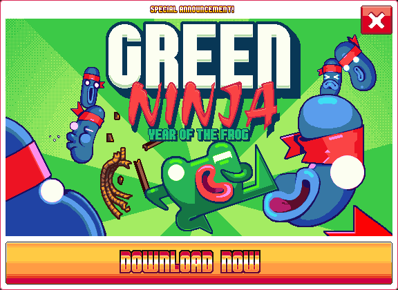 File:Green Ninja advertisement.png