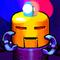 Platform Panic icon