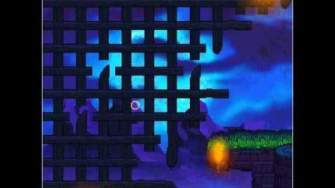 Graveyard Shift - level 13