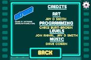 Mega Mash Credits