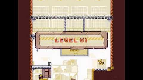 Super Stock Take - level 1