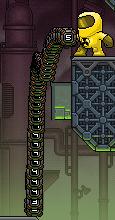 Toxic Bomb Glitch