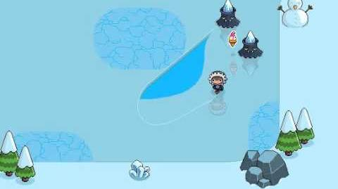 Thin Ice - Level 13