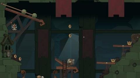 Icebreaker Under Dwell Level 23 Catapults