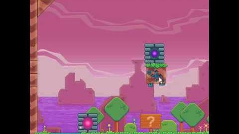 Nitrome - Power Up - Level 11