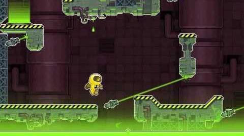 Toxic level 8