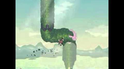 Nitrome Sky Serpent Level 2