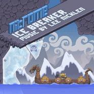 Ice Breaker music cover