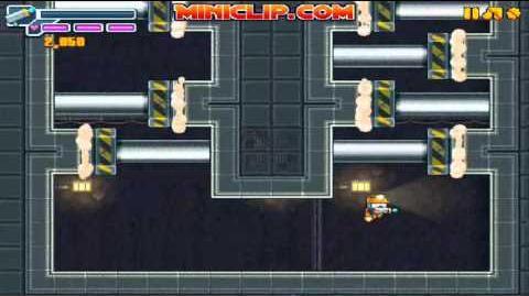 Nitrome - Canary - Level 15