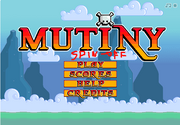 Mutiny spin off menu