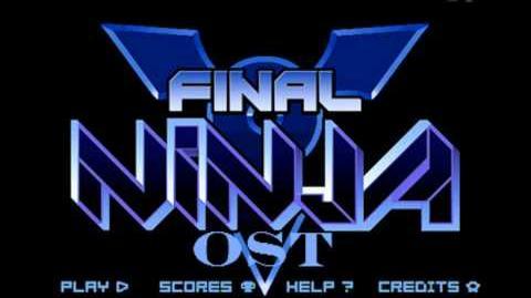 Final ninja OST Stage-2