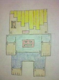 Robotic Carter