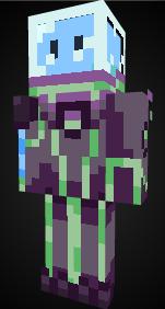 Rex209 skin V.2