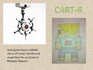 CART-R 1