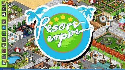 Resort Empire trailer