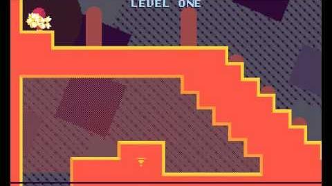 Depict 1 Level 8