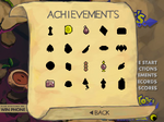The-achievements