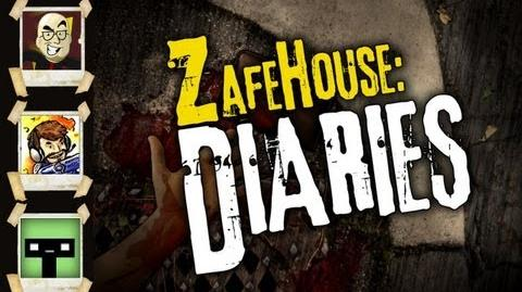 Let's Look At Zafehouse Diaries! PC
