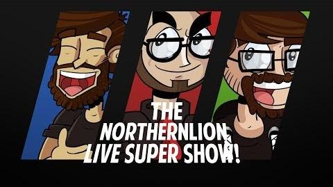 The Northernlion Live Super Show! November 13th, 2013 (1 2)
