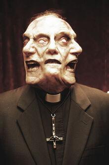 Priest Threeface