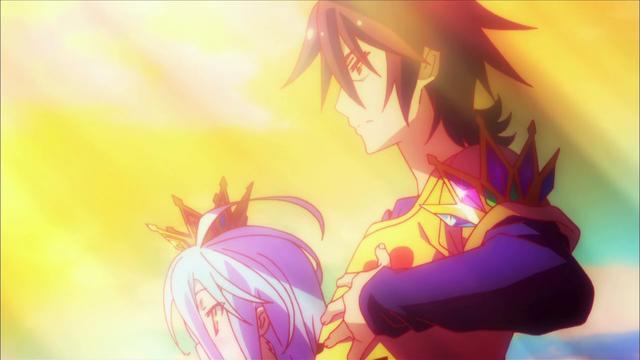 File:Sora and Shiro crowned.png