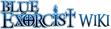 Blue exorcist wiki