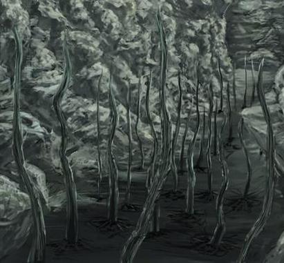 File:Cluster of Rock Tendrils.jpg