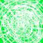 Emerald Spider Silk