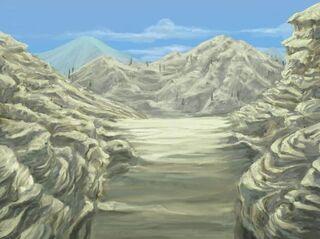 South Dread Mountains-Main